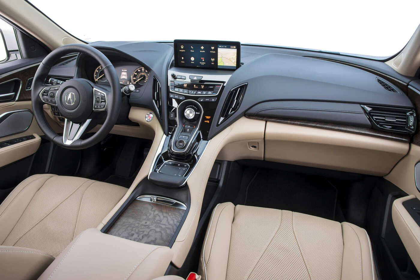 2020 Acura Rdx Interior First Drive Check More At Http Dailymaza Me 2020 Acura Rdx Interior First Drive Di 2020