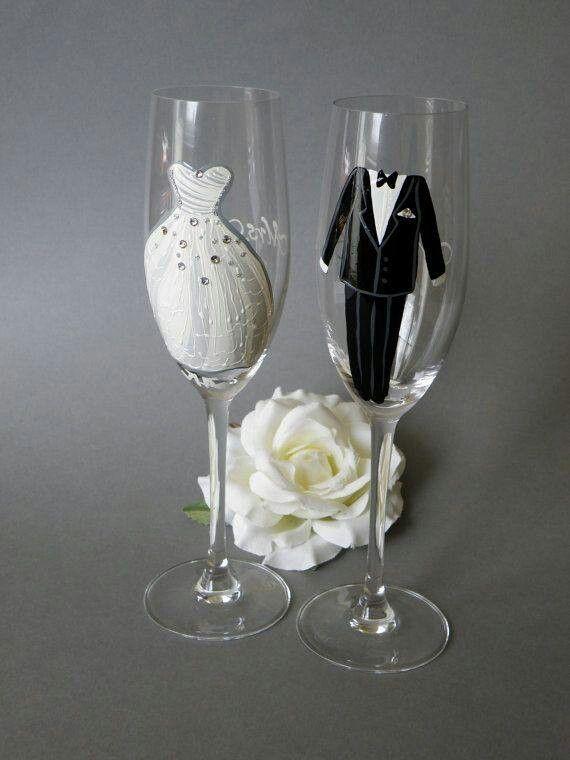 Bride & Groom!