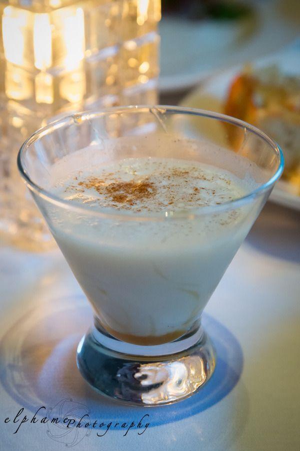 Image result for bananas foster martini, ralph brennan's jazz kitchen