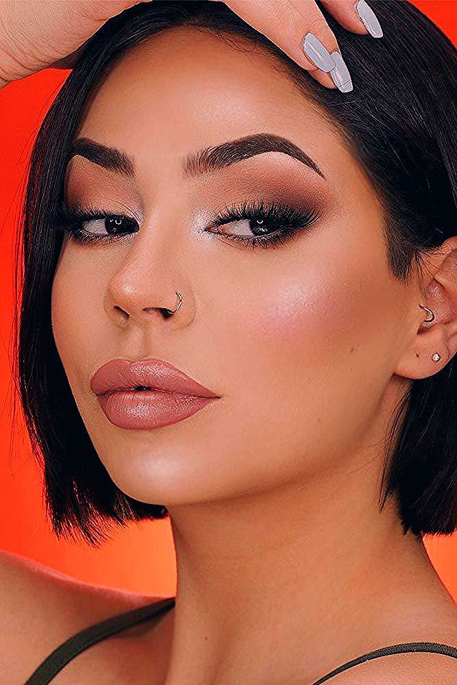 Photo of 27 Easy Pretty Makeup Ideas For Summer