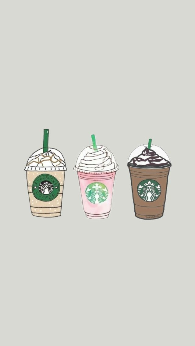 Wallpaper Background Starbucks Starbucks Wallpaper Coffee Wallpaper Iphone Wallpaper Iphone Cute