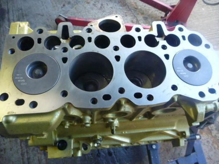 200tdi 300tdi 300 200 Tdi Land Rover Defender Conversion Engines