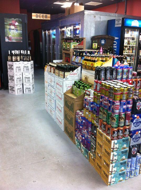 The Bottle Shop At Tyler S Taproom Bottle Shop Tap Room