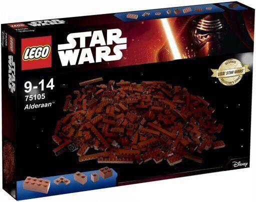 The Alderaan Lego Set Imgur Star Wars Humor Star Wars Funny Star Wars Memes