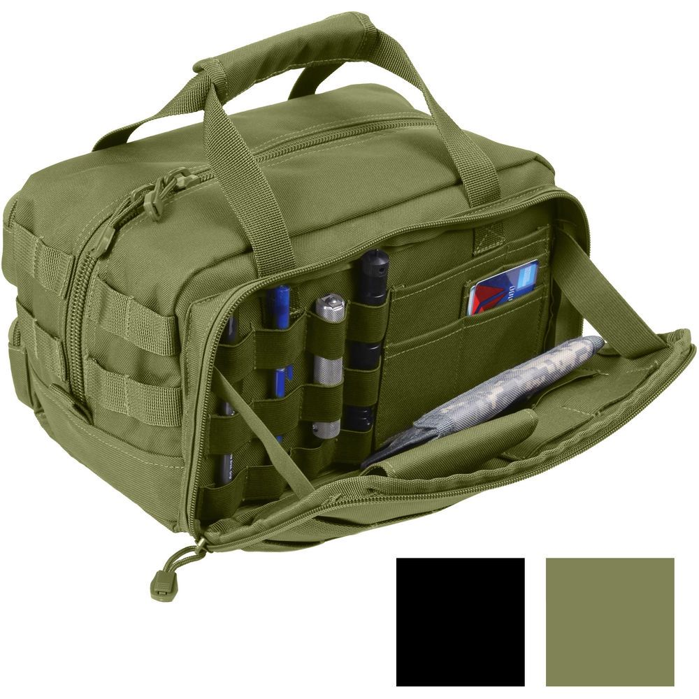 d732aa56dbe Ultimate Tactical Work Bag - Durable Multi-Pocket MOLLE Military Army Carry  Tote #Rothco #ToolBag