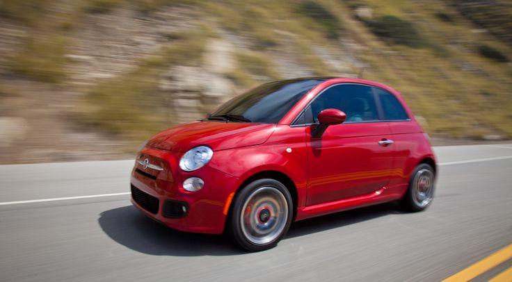 2013 Fiat 500 Sport Un Gran Diseno Combinado Con Seguridad
