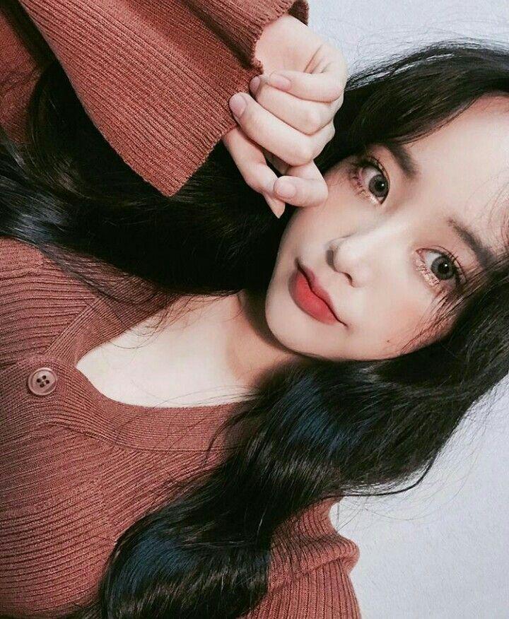 korean girl icons tumblr ulzzang korean girls pinterest beaut cor enne la beaut et. Black Bedroom Furniture Sets. Home Design Ideas