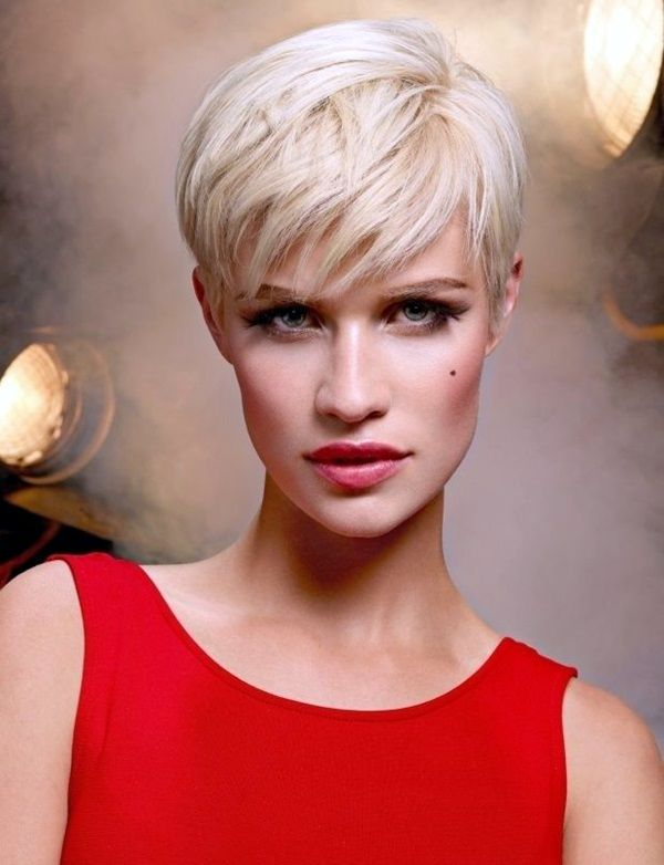 45 Latest Pixie Haircuts Styles for Women in 2016 Coupe