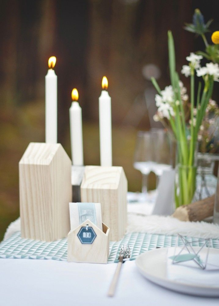 Mariage deco scandinave inspiration editorial shooting l photos annaimages l la fiancee du panda blog mariage