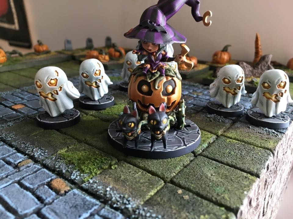 Super Dungeon Explore Beatrix The Witch Queen