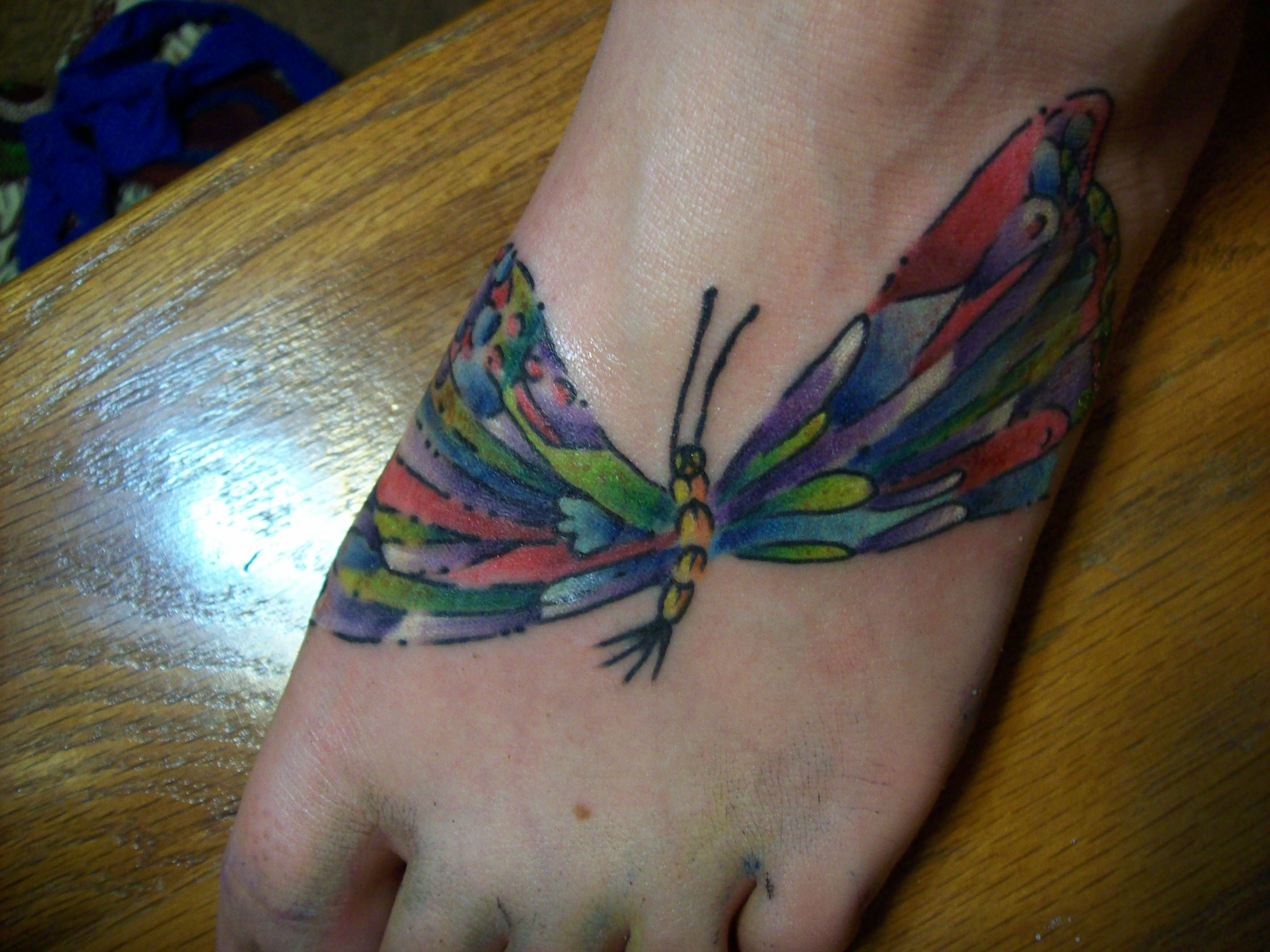 The Hungry Caterpillar Butterfly Tattoo By Sn4ckb4r On Deviantart Butterfly Tattoo Tattoos Caterpillar Tattoo