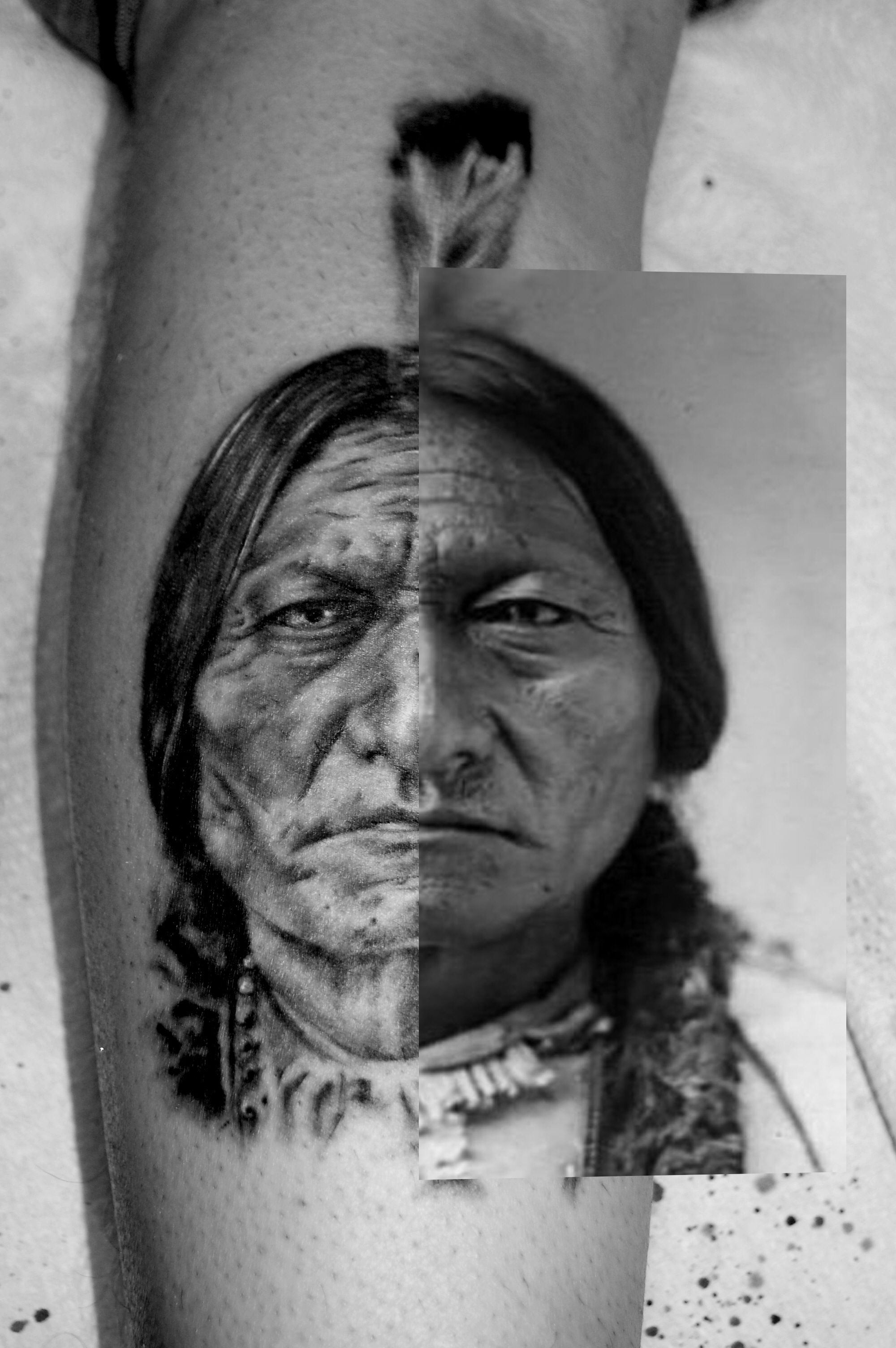 chief sitting bull Check out this site for facts and timeline sitting bull short biography of sitting  bull, a famous leader of the sioux tribe timeline and interesting facts about  sitting.