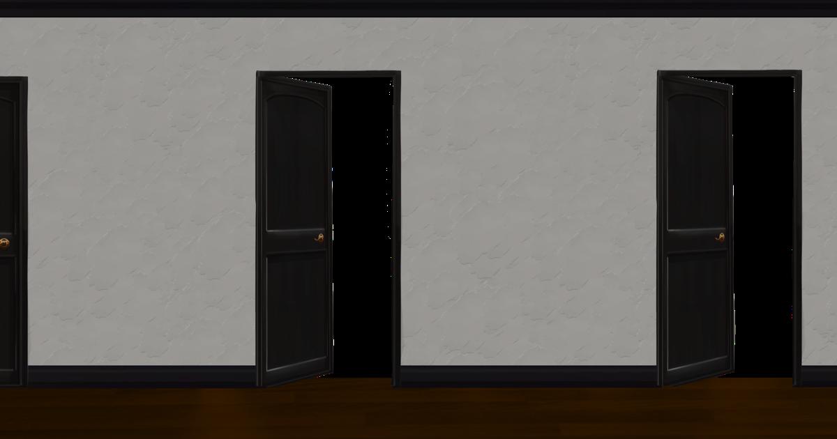 Both Doors Open (Night) - Google Drive | Episode Interactive