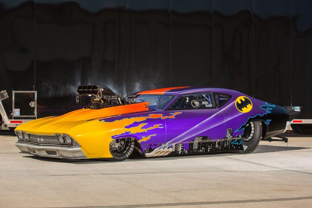 Bat Signal Jerico Balduf Set To Debut New Pro Mod At Pdra Finals Drag Racing Cars Drag Racing Drag Cars
