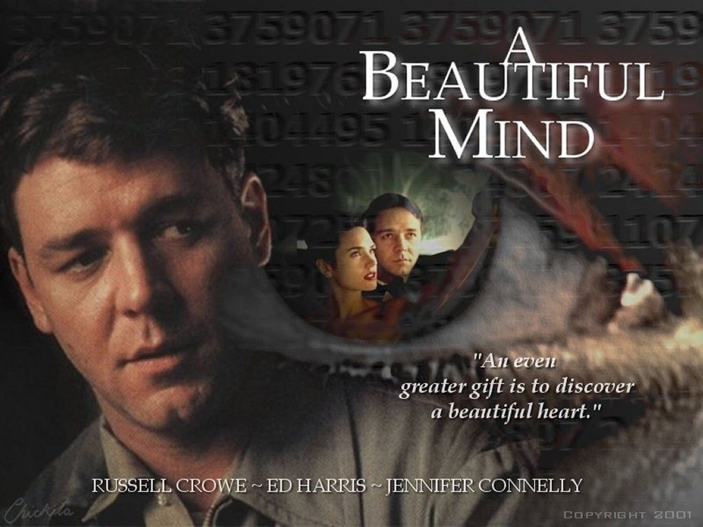 A Beautiful Mind  Genie und Wahnsinn  Film 2001