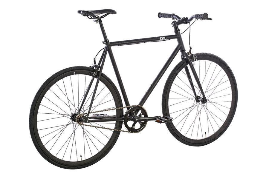 Bicicleta Fixie 6KU Nebula | Bicicletas, Fixie, Comprar