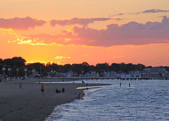 Wollaston Beach Quincy Ma Road Trip Usa Places To Travel