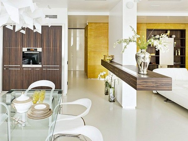 Kitchen Design Basics Design Basics For A Minimalist Approach  Mesmerizing Principles