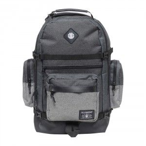 7587b85f3 Element Excurser Backpack - Dark Heather | Backpacks & Bags ...