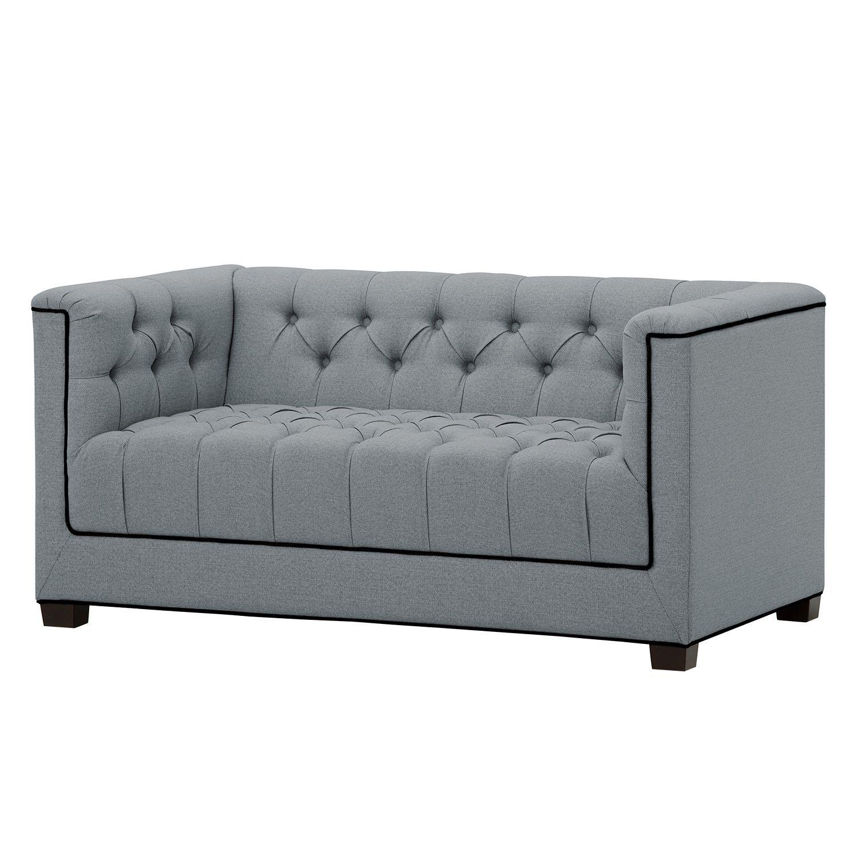 Sofa Grand Duo 2 Sitzer Webstoff Zweisitzer Sofa Sofa