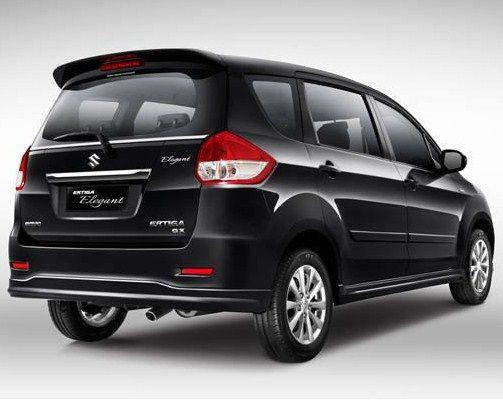 Daftar Harga Suzuki Ertiga Terbaru 2015 Mobil Mpv Kendaraan Mobil Baru