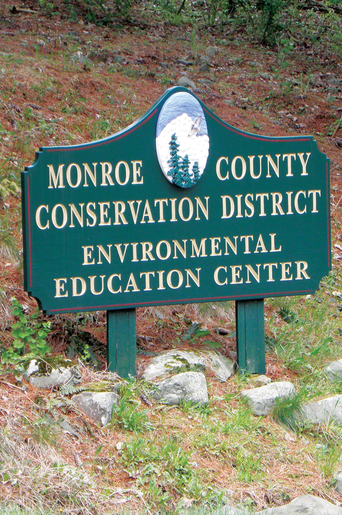 Explore Pocono Wildlife at Monroe County Environmental