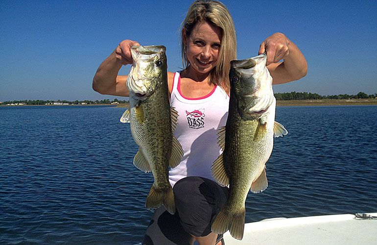 How to plan a successful bass fishing trip to florida for Bass fishing trips