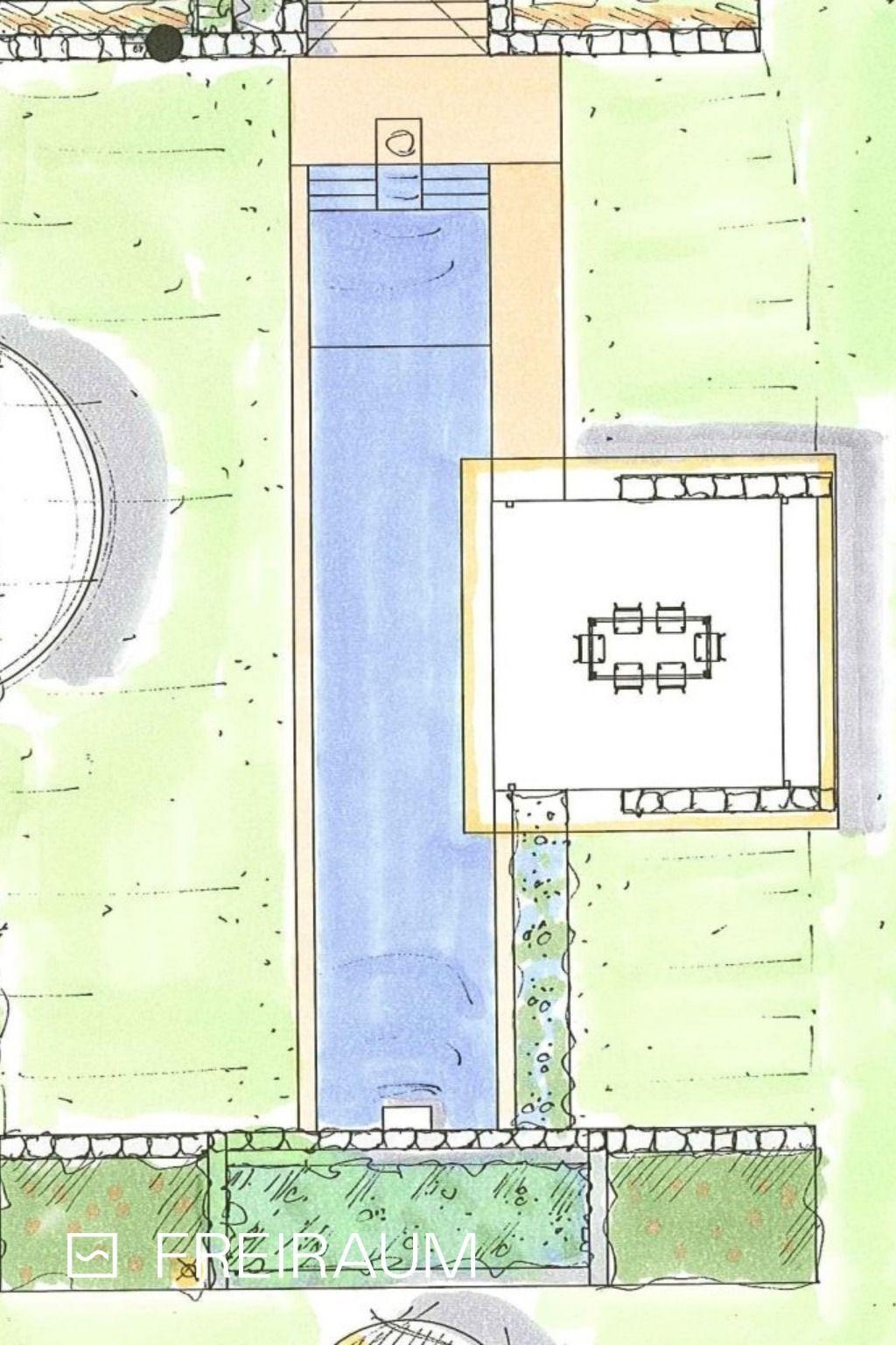 Living Pool Planung bei FREIRAUM 💦 Oft wünschen sich unsere Kunden einen Living Pool mit möglichst langer Nutzungszeit 🤔 Daher statten wir unsere Living Pools oft mit Unterflurabdeckung und Luftwärmepumpe aus 🏊♀️  #biotop #livingpool #naturpool #biopool #chemiefrei #swimmingpond #schwimmteich #naturteich #badeteich #wasserimgarten #pooldesign #gartendesign #schwimmen #nochemicals #naturnah #sustainableliving #nachhaltig #ressourcenschonen #garten #outdoorliving #swimming