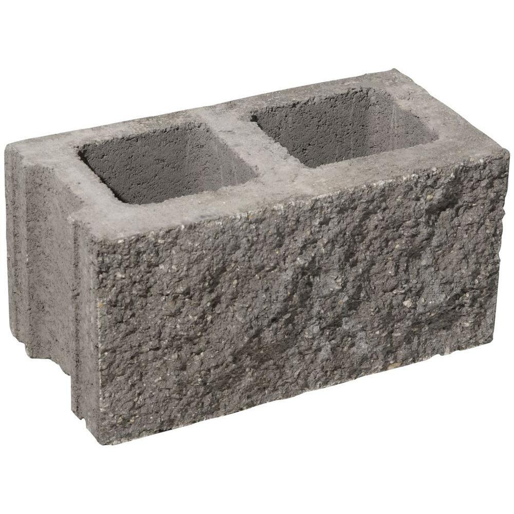 16 In X 8 In X 8 In Concrete Block Concrete Blocks Masonry Blocks Concrete