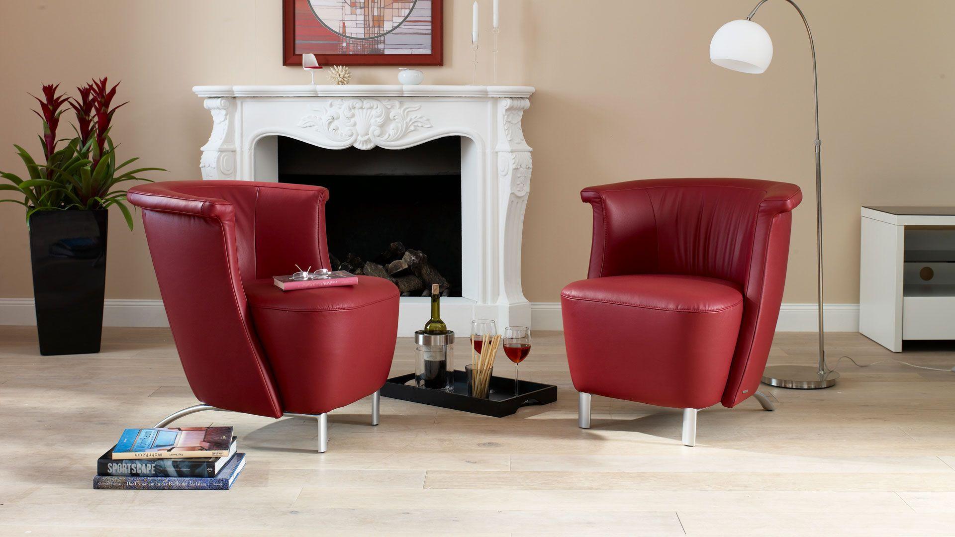 Infinity Sessel von Koinor | Möbel | Pinterest | Infinity