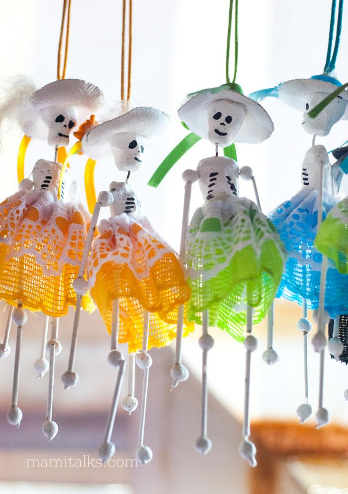 Día de los Muertos Decorations - Mami Talks™