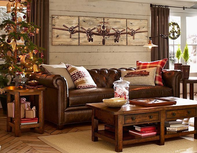 decorate living room pottery barn styleeuskalnet
