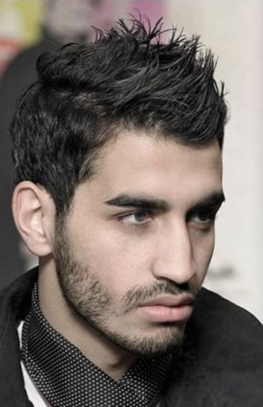 Pin By Avant Salonspa On Mens Grooming Trends Looks Pinterest