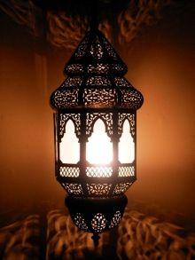 Décoration Maroc Luminaires Suspension Lampe ambiance