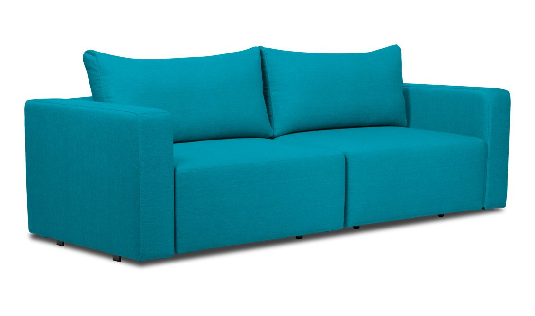 schlafsofa mandalay ii t rkis g nstig online kaufen fashion for home interiorvg3 pinterest. Black Bedroom Furniture Sets. Home Design Ideas