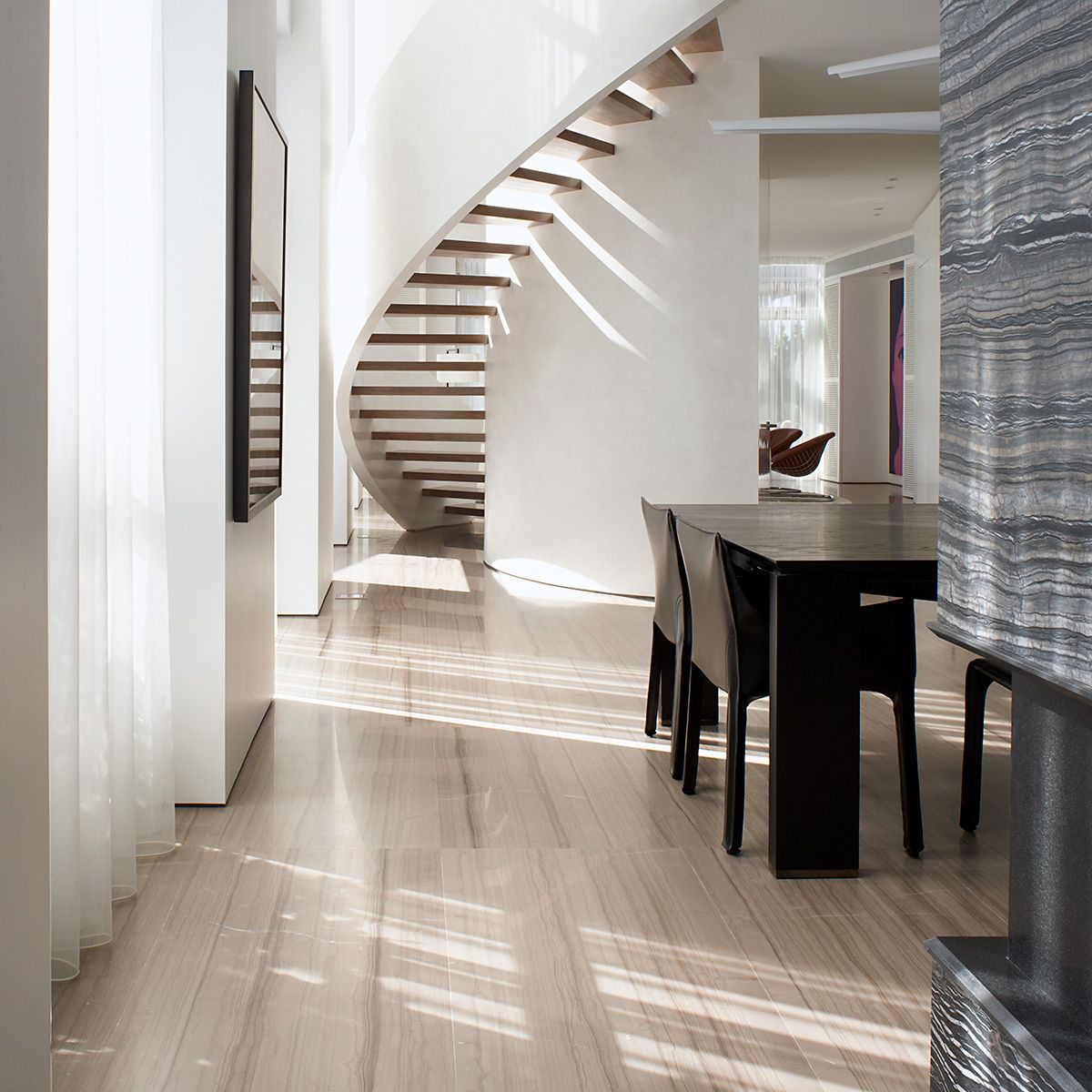Artistic Stairs Canada: Interior Design Firm Specializing In Luxury Hospitality