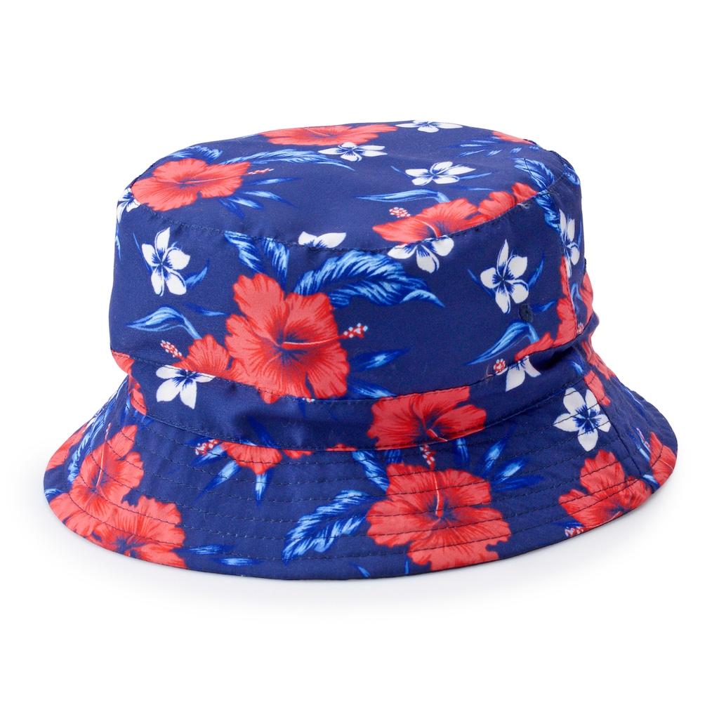 """a8ddfe0d16c Men s Urban Pipelineâ""""¢ Reversible Bucket Hat"""