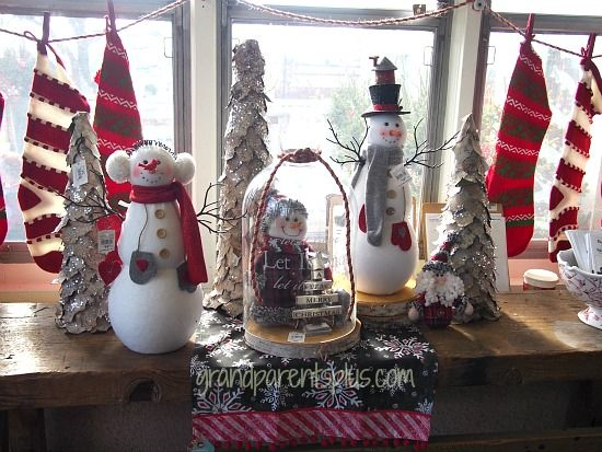 Christmas Idea House Part 1 Christmas Decorations Bottles Decoration Christmas