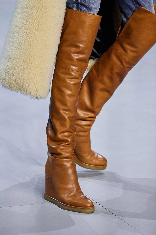 f347de1c0 Celine Autumn/Winter 2019 Ready-To-Wear | Shoes, Sandals, and Boots ...