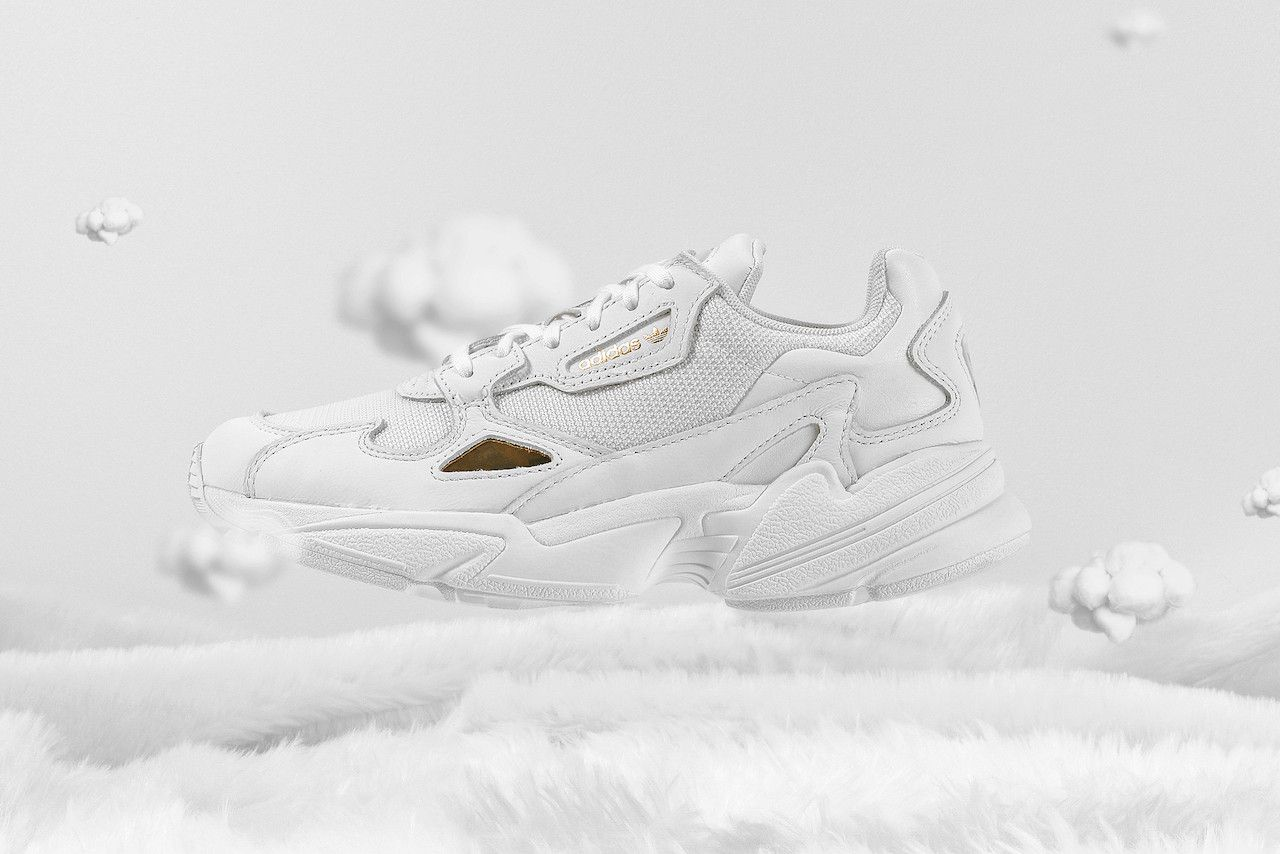 The Latest adidas Falcon