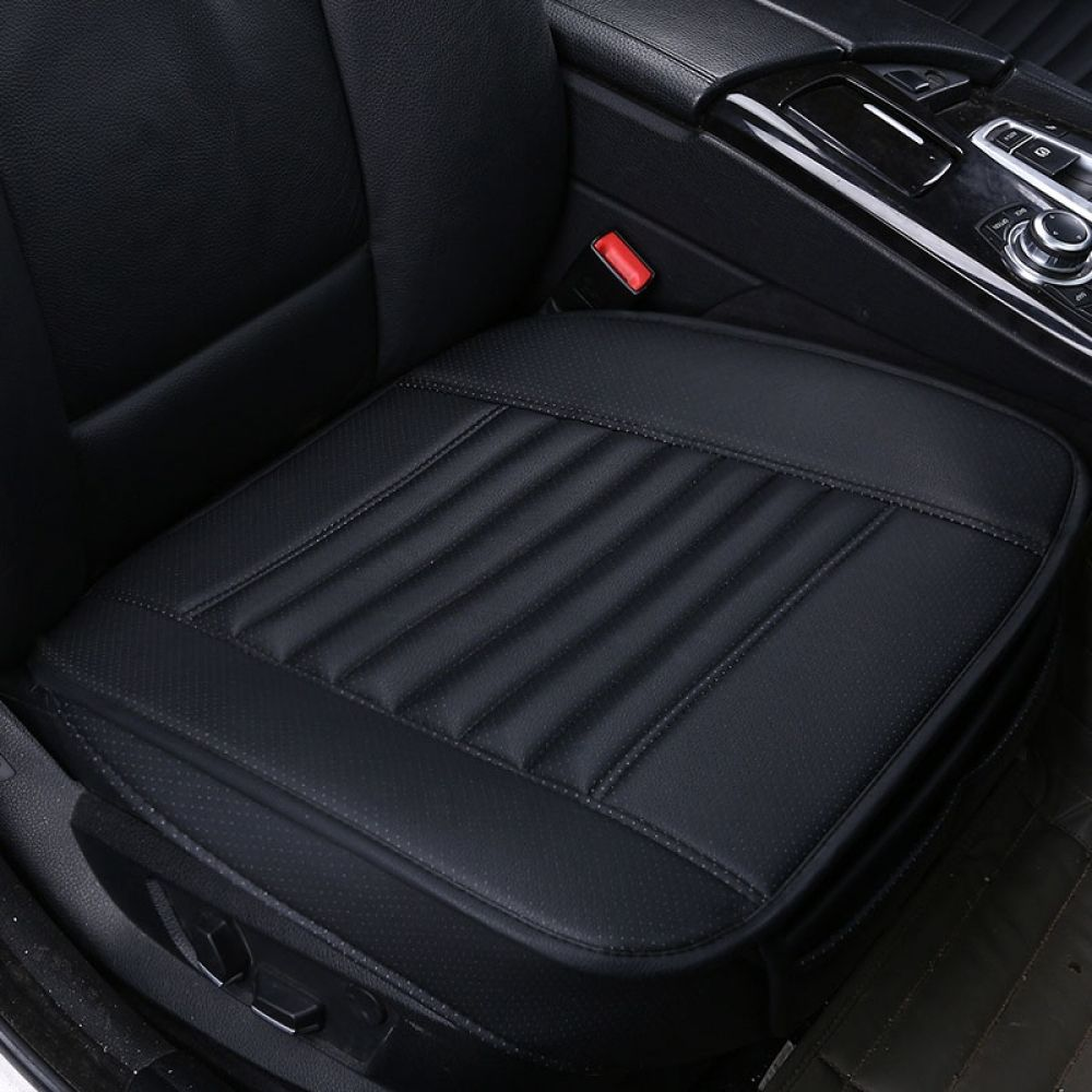 New Seat Covers, No Moves Seat Cushion Supplies