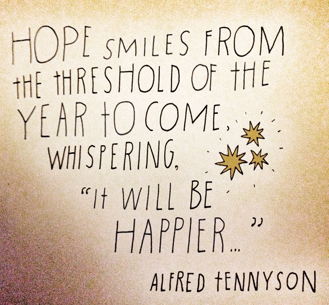 New year new me | Inspiring words to live by | Pinterest
