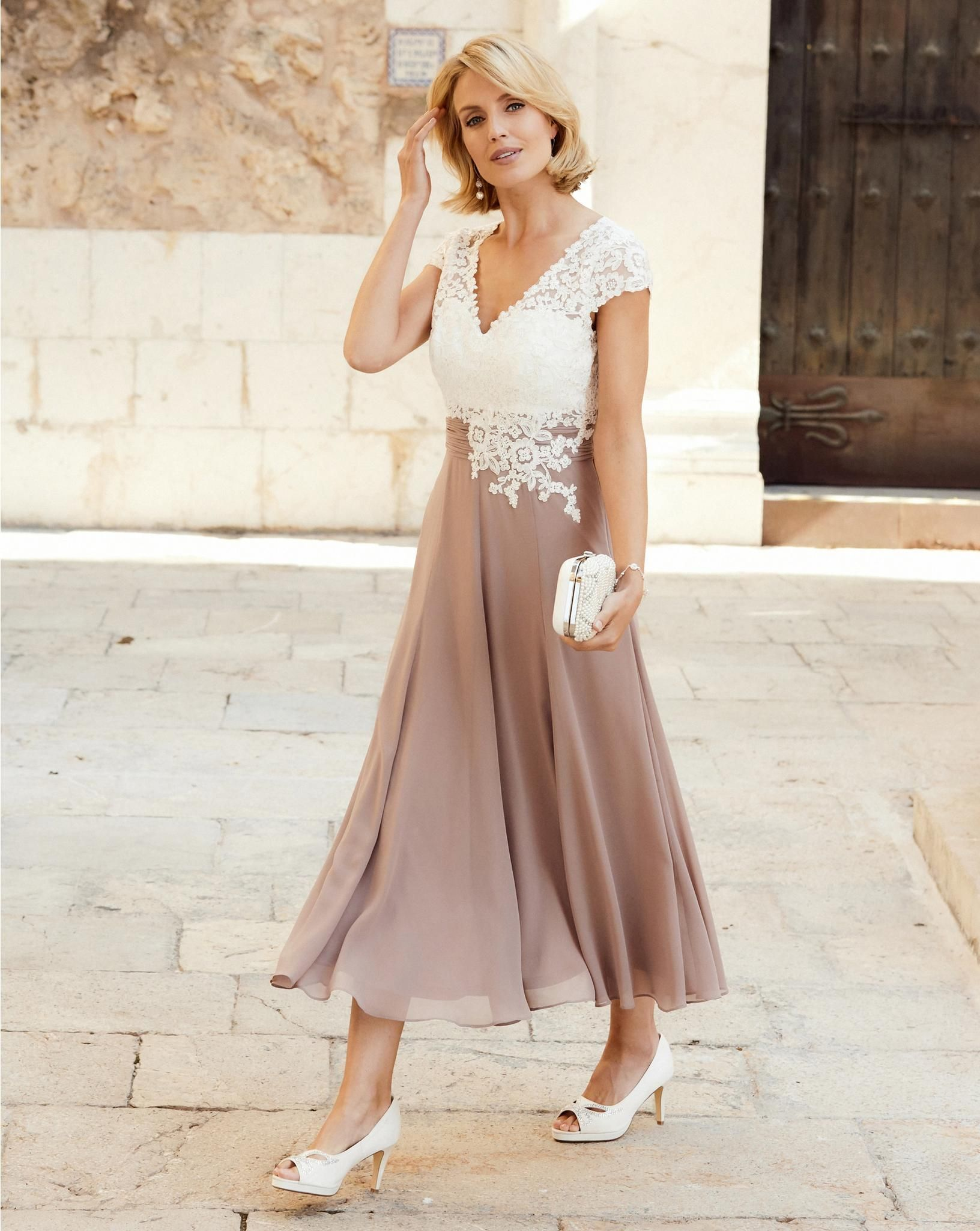 088f5618e5 Nightingales Dress With Lace Detail in 2019