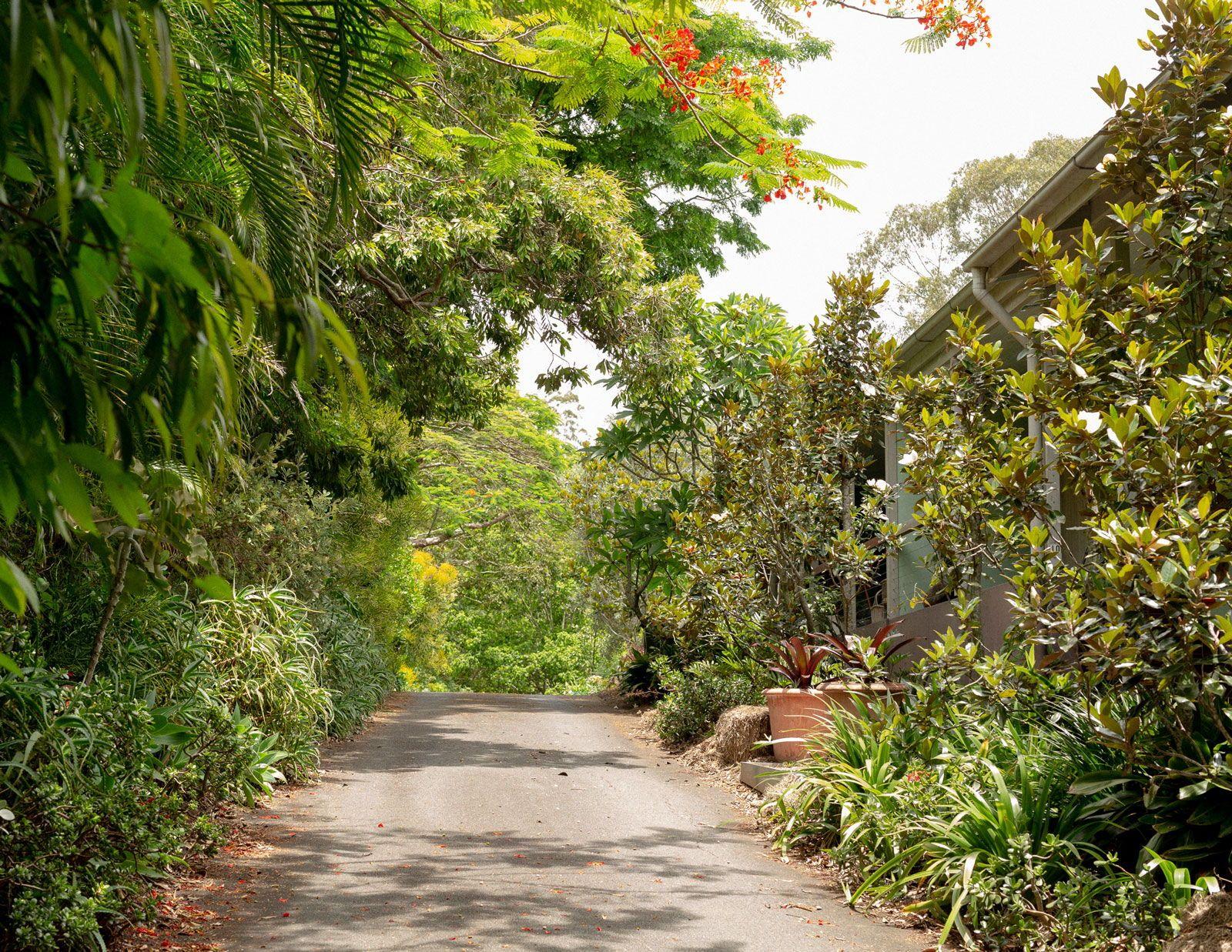 Sharon Pie's Garden Compound | Australian garden design ...