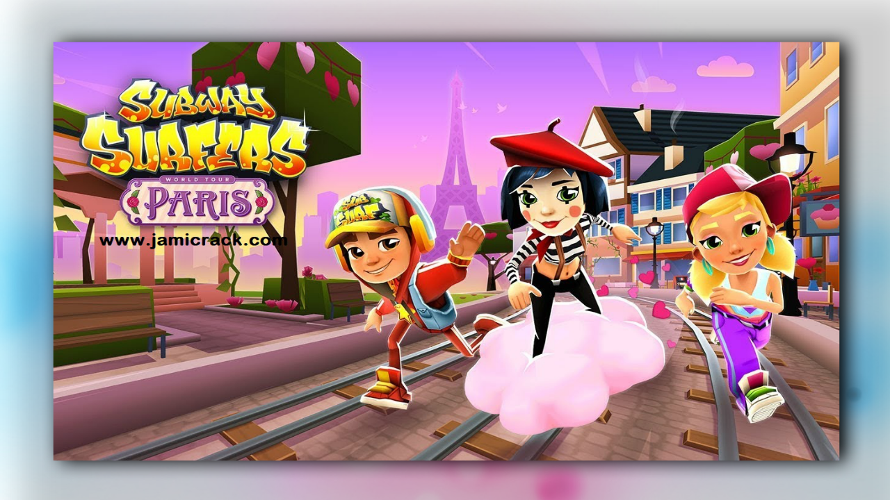 Subway Surfers Game Download Free For Computer in 2020