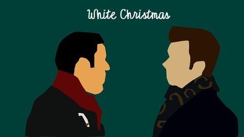 Klaine duet drawings by season: Season 4