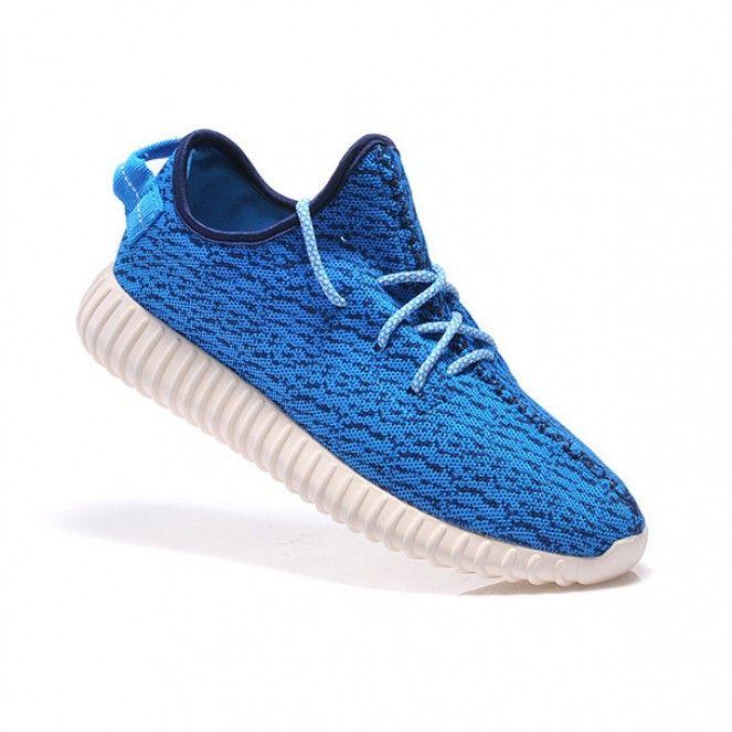 85fa27201 Adidas Yeezy 350 low Boost Ocean Blue