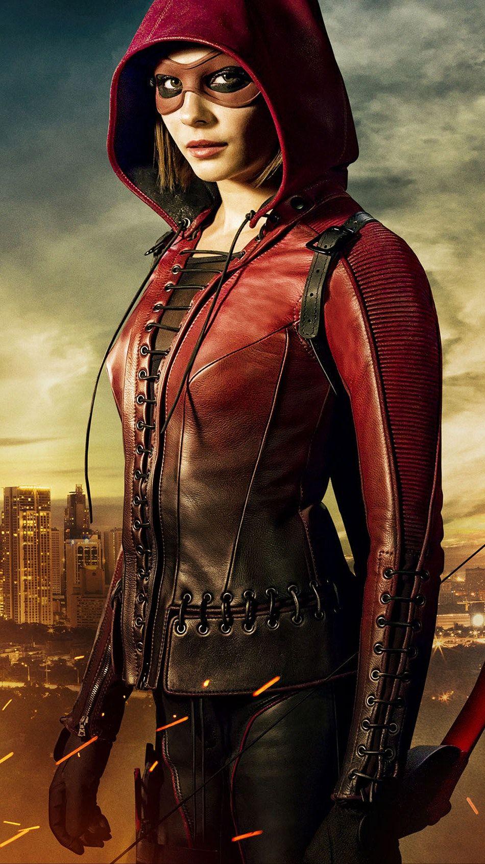 Arrow Phone Wallpaper Arrow tv series, Arrow season 4