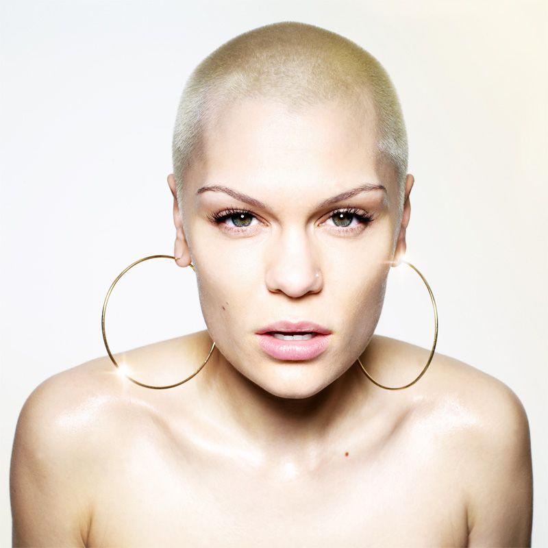 Jessie J Music Portrait