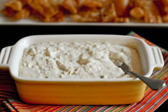 Crab Rangoon Dip | Bake Your Day